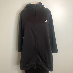 Adidas Long Track Jacket Size XL